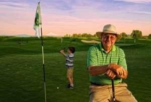 golfozó-milliárdos