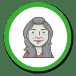 Irénke néni véleménye Norbimasszőrről