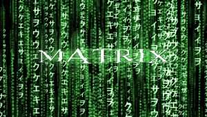 Mátrix-trilógia