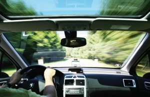 auto-vezetés